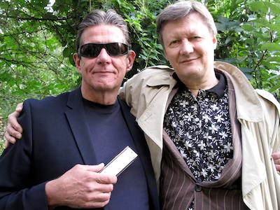 Helge Tallqvist & Jukka Gustavson