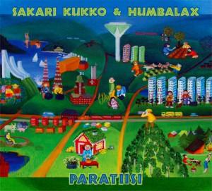 Sakari Kukko & Humbalax: Paratiisi