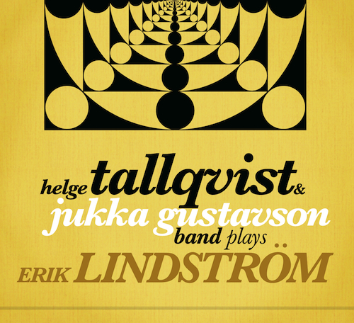 Helge Tallqvist & Jukka Gustavson plays Erik Lindström